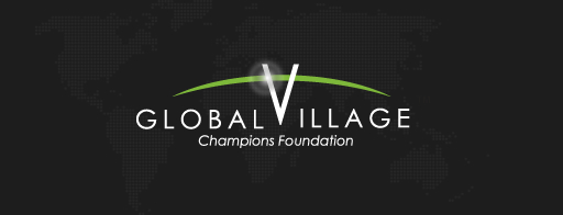 Global Village Champions Foundation Logo